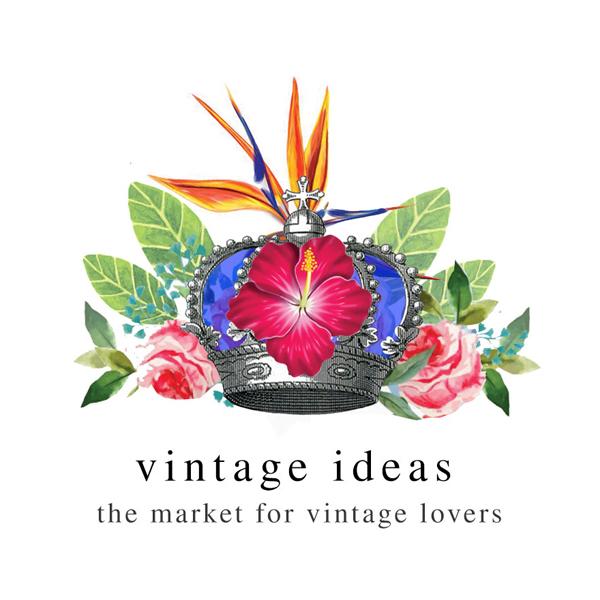 Vintage Ideas