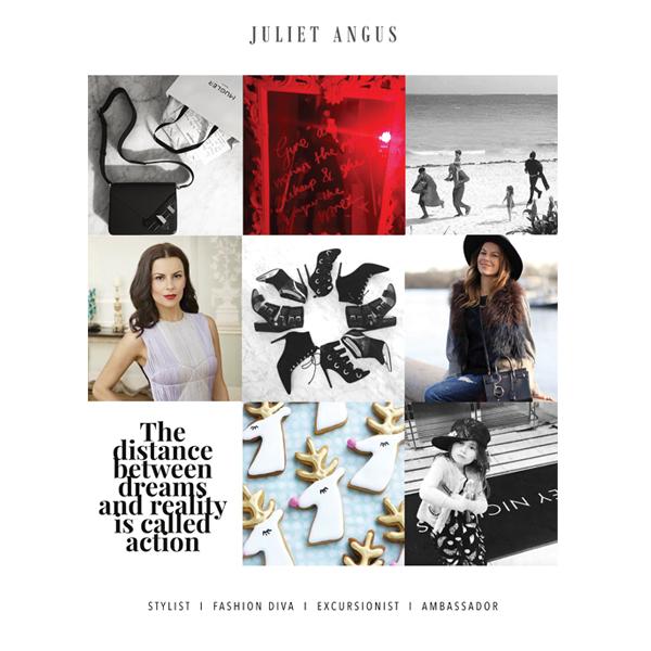 Juliet Angus
