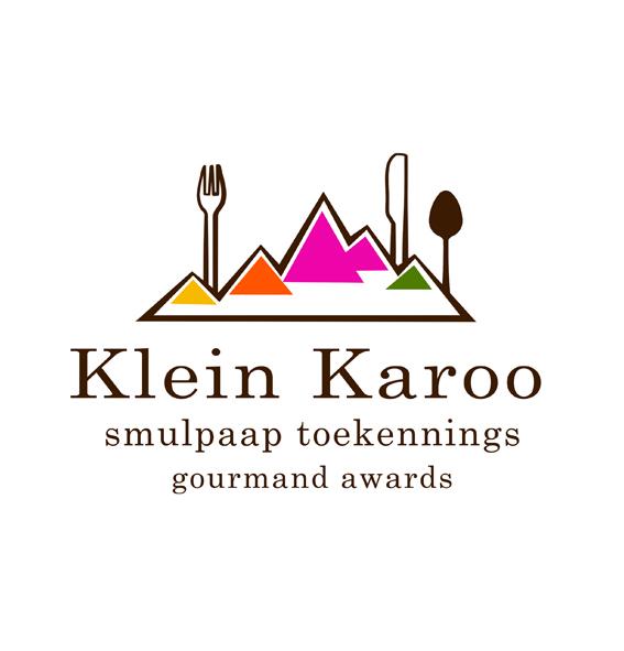 Klein Karoo Gourmand Awards
